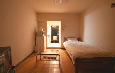 Economy Apartment Shinjyuku Tokyo Hikari Tokyo Apartments Tokyo